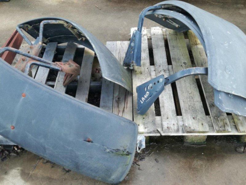 Ladeschaufel типа John Deere AILES, Gebrauchtmaschine в Pencran (Фотография 1)