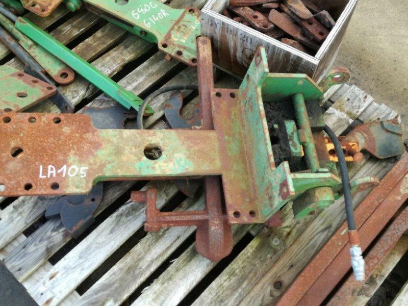 Ladeschaufel типа John Deere CROCHETAUTOMATIQ, Gebrauchtmaschine в Pencran (Фотография 1)