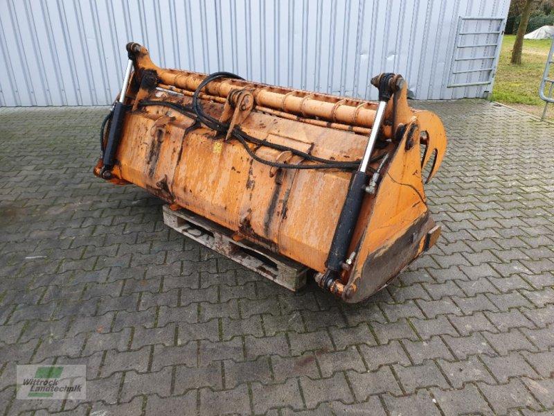 Ladeschaufel des Typs Kock & Sohn KGS 2200, Gebrauchtmaschine in Rhede / Brual (Bild 1)