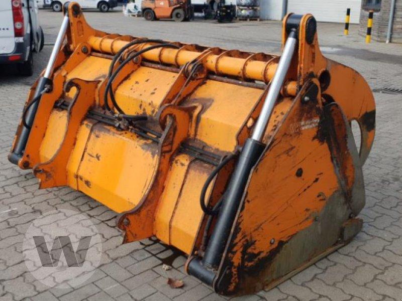 Ladeschaufel типа Kock GREIFSCHAUFEL XL 240, Gebrauchtmaschine в Husum (Фотография 1)