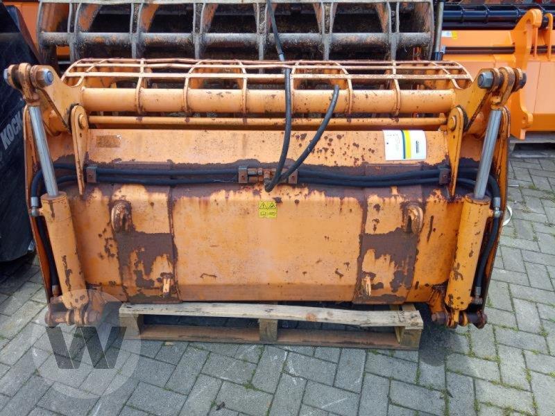 Ladeschaufel des Typs Kock GS 1650, Gebrauchtmaschine in Husum (Bild 2)