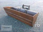 KSW Hydraulic Tilting Погрузочный ковш