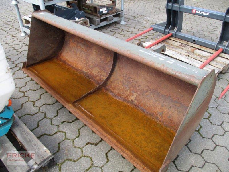 Ladeschaufel typu Mailleux 2,00M, Gebrauchtmaschine v Bockel - Gyhum (Obrázok 1)