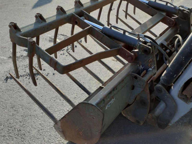 Ladeschaufel типа Mailleux ACCESSOIRE CHARGEUR OCC, Gebrauchtmaschine в LES TOUCHES (Фотография 1)