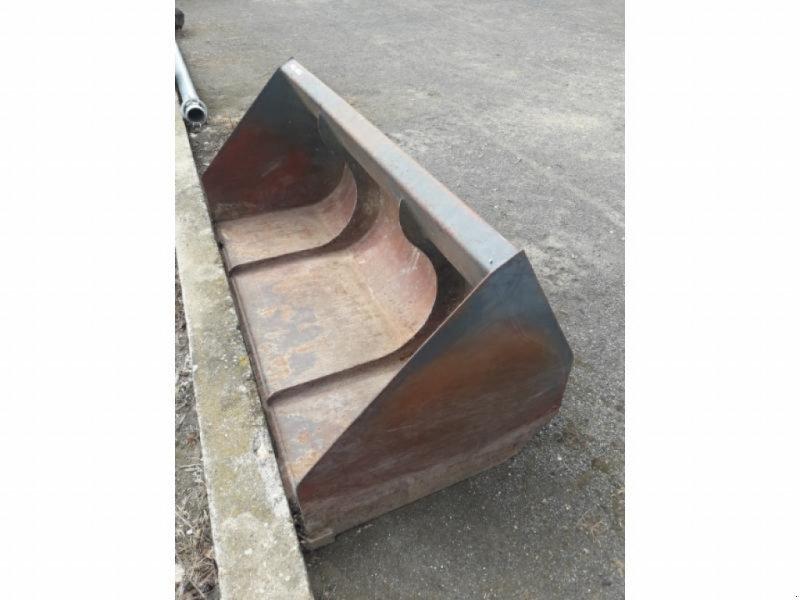 Ladeschaufel типа Mailleux ACCESSOIRE, Gebrauchtmaschine в Bray En Val (Фотография 1)