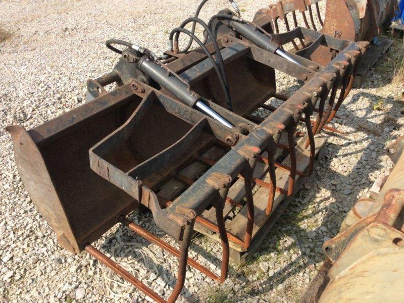 Ladeschaufel typu Mailleux BFG, Gebrauchtmaschine v CHAILLOUÉ (Obrázok 1)
