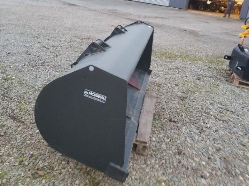 Ladeschaufel typu Mailleux BL250 MASTER ATTACH, Gebrauchtmaschine v CHAILLOUÉ (Obrázok 1)
