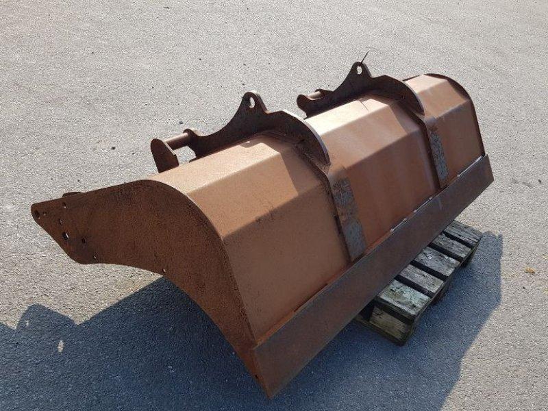 Ladeschaufel typu Mailleux BMS200, Gebrauchtmaschine v CHAILLOUÉ (Obrázok 1)