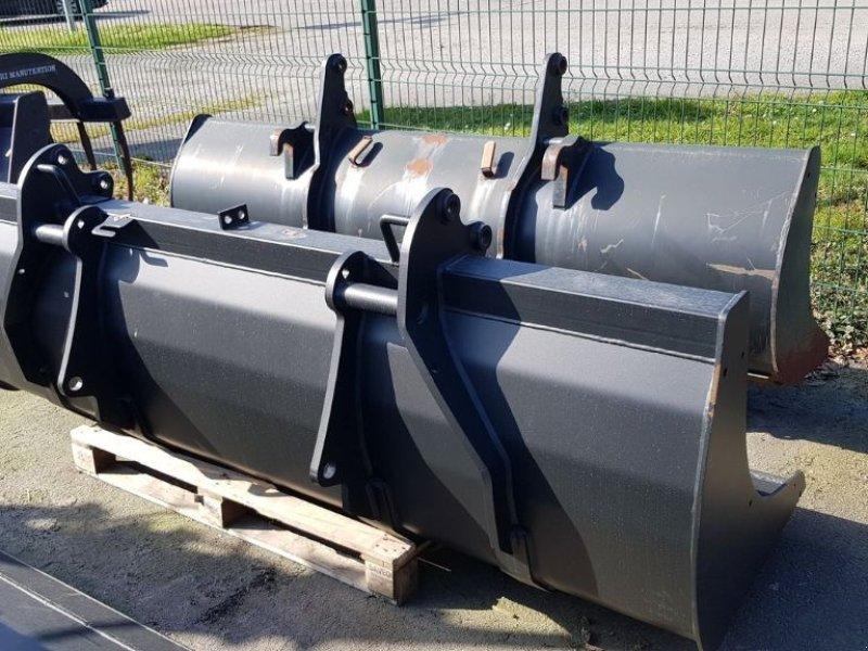 Ladeschaufel typu Mailleux BMS225, Gebrauchtmaschine v CHAILLOUÉ (Obrázok 1)
