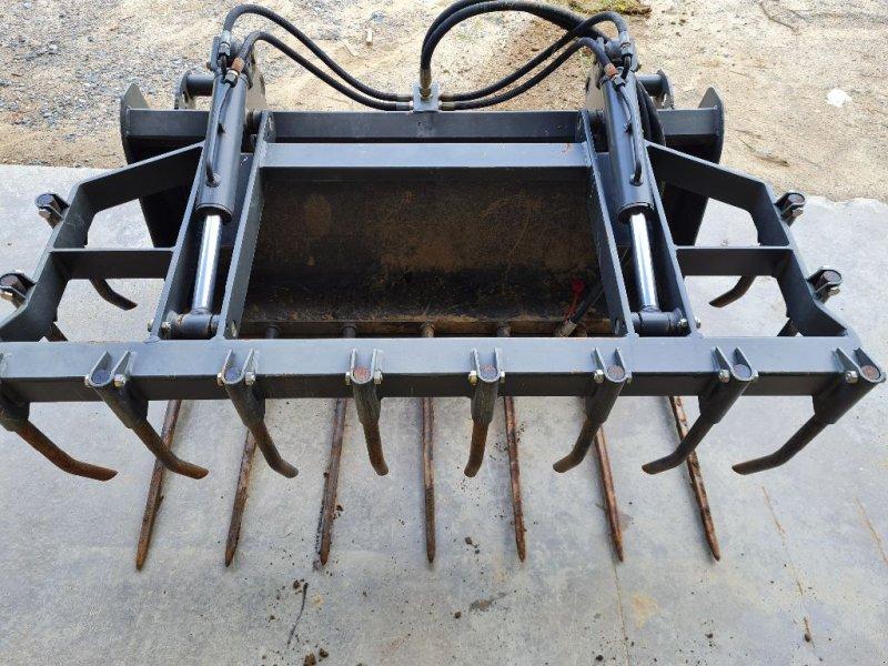 Ladeschaufel типа Mailleux CG150, Gebrauchtmaschine в ST MARTIN EN HAUT (Фотография 1)