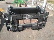 Ladeschaufel typu Mailleux COUPE SILO SG150, Gebrauchtmaschine v Gueret
