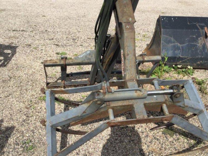 Ladeschaufel типа Mailleux MANUBAL MX, Gebrauchtmaschine в LISIEUX (Фотография 1)
