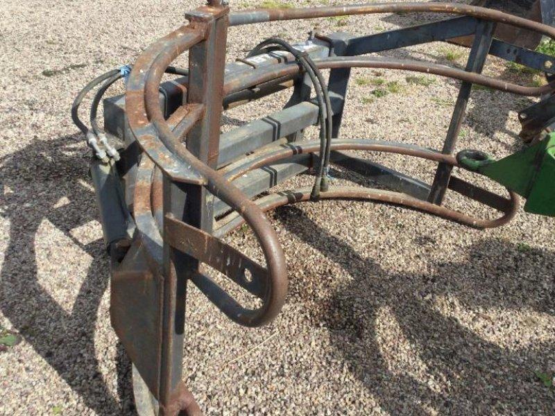 Ladeschaufel типа Mailleux Mx, Gebrauchtmaschine в LISIEUX (Фотография 1)