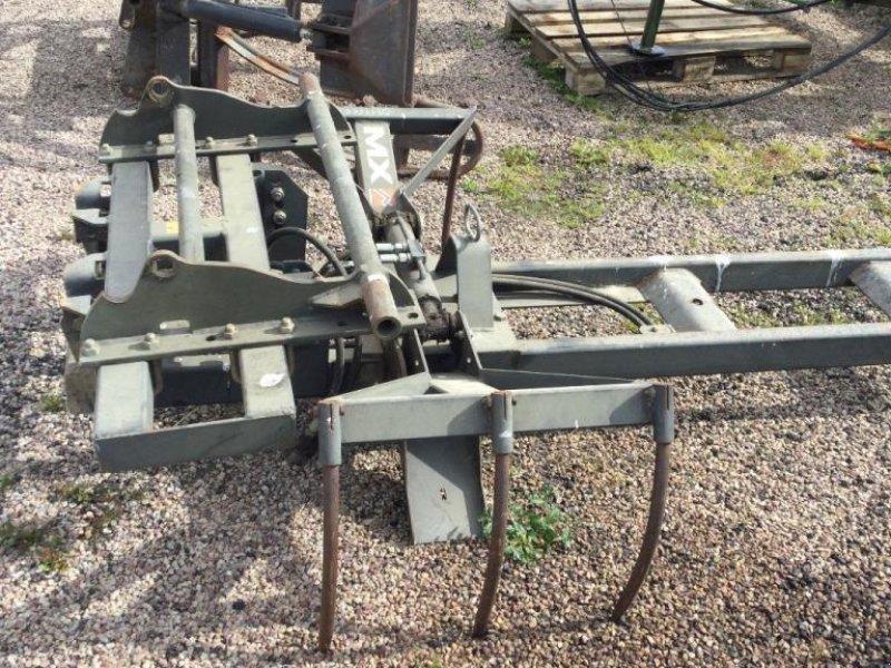 Ladeschaufel типа Mailleux PINCE BALLE RONDE MX, Gebrauchtmaschine в LISIEUX (Фотография 1)