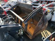 Ladeschaufel типа Manitou CBG 2450 MS, Gebrauchtmaschine в LA SOUTERRAINE
