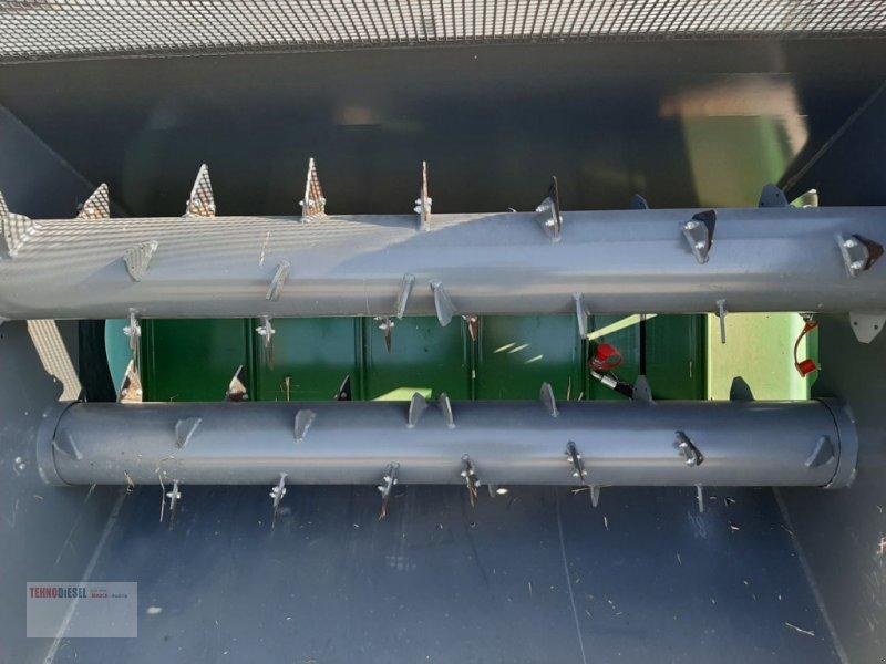 Ladeschaufel tip Mehrtens Cupa de furajat KV1511B, Neumaschine in Jud. Timiş (Poză 4)
