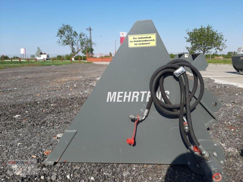Ladeschaufel tip Mehrtens Cupa furajat granule 1.6m, Neumaschine in Jud. Timiş (Poză 2)