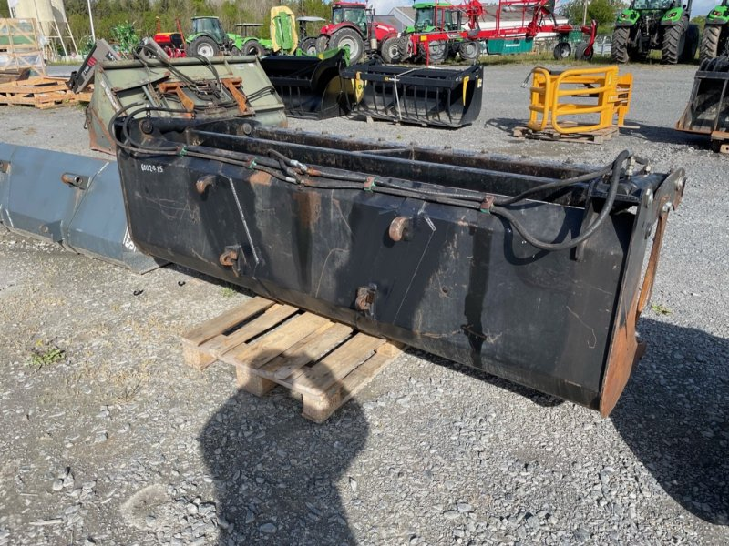 Ladeschaufel типа Quicke Multibenne 2,50, Gebrauchtmaschine в St GEORGES DES GROSEILLERS (Фотография 1)