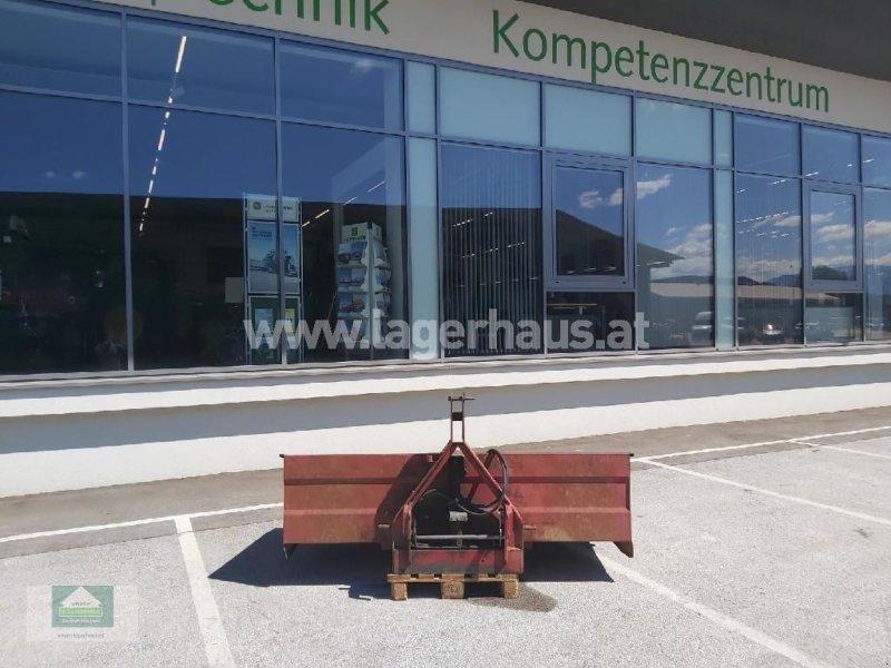 Ladeschaufel des Typs Rosensteiner 220/125, Gebrauchtmaschine in Klagenfurt (Bild 2)