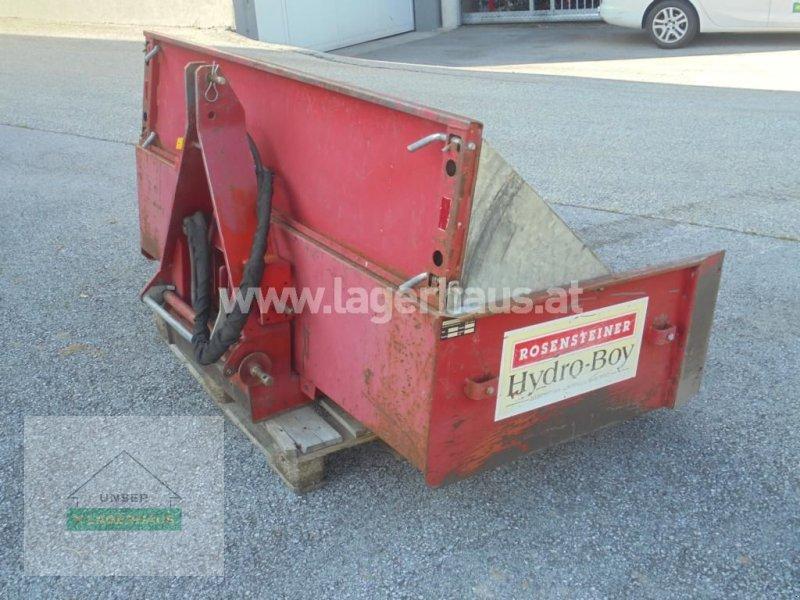 Ladeschaufel типа Rosensteiner HYDRO BOY 200, Gebrauchtmaschine в Schlitters (Фотография 1)