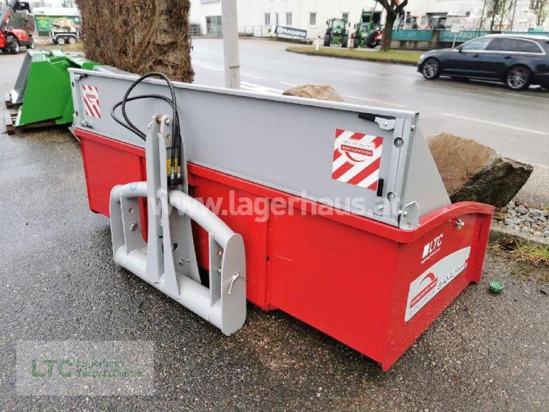 Ladeschaufel des Typs Rosensteiner SAMURAI 250D, Vorführmaschine in Attnang-Puchheim (Bild 1)
