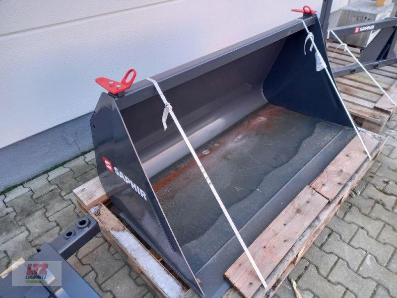 Ladeschaufel des Typs Saphir LEICHTGUTSCHAUFEL TYP LG 17 SA, Neumaschine in Hartmannsdorf (Bild 1)