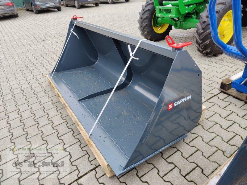 Ladeschaufel des Typs Saphir LG 22 Leichtgutschaufel, Neumaschine in Eging am See (Bild 1)