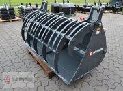 Ladeschaufel типа Saphir SAPHIR Greifschaufel GS 20 mit Manitou-Aufnahme, Neumaschine в Gyhum-Bockel