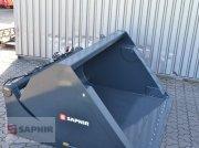 Ladeschaufel tip Saphir SAPHIR Hochkippschaufel HKR 28.2, Vorführmaschine in Gyhum-Bockel