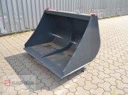 Ladeschaufel tip Saphir SAPHIR Schwergutschaufel SG XL 16 Weidemann, Vorführmaschine in Gyhum-Bockel