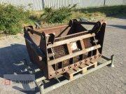 Ladeschaufel tip Saphir Silageschneidzange SSZ136 SL, Gebrauchtmaschine in Gyhum-Bockel