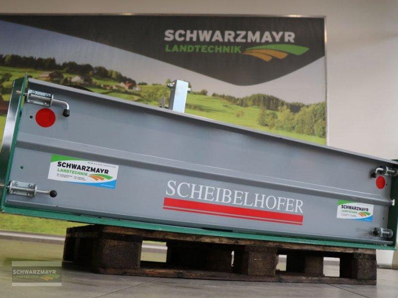 Ladeschaufel des Typs Scheibelhofer 1,60 x 80 DW, Gebrauchtmaschine in Gampern (Bild 1)