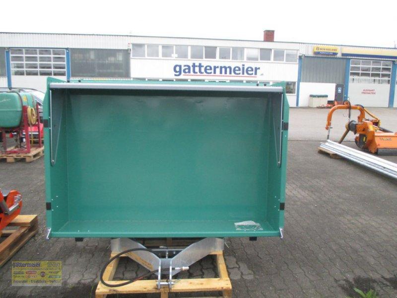 Ladeschaufel des Typs Scheibelhofer EXPORT 1000 Plus, Gebrauchtmaschine in Eferding (Bild 1)