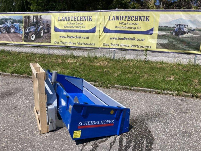 Ladeschaufel des Typs Scheibelhofer RANCHER 200/100 TWIN, Gebrauchtmaschine in Villach (Bild 1)