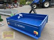 Ladeschaufel des Typs Soma 180/125, Neumaschine in Kötschach
