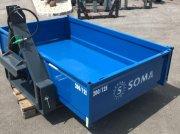 Soma Soma KH 180/125/40DW Погрузочный ковш