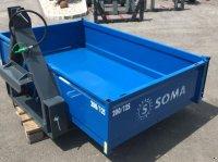 Soma Soma KH 180/125/40DW Ladeschaufel