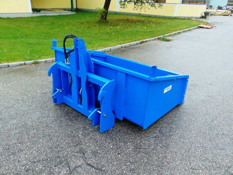 Ladeschaufel des Typs Sonstige 1800 HD, Gebrauchtmaschine in Neukirchen am Walde  (Bild 1)
