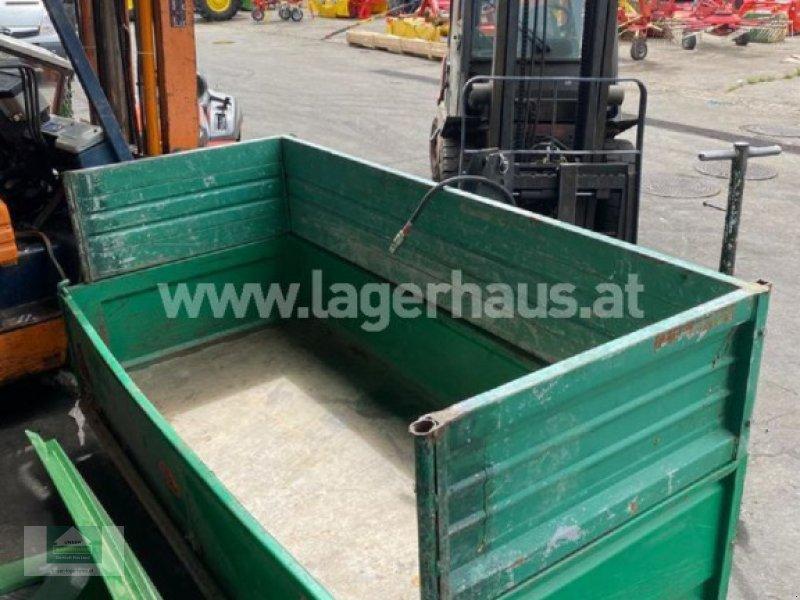Ladeschaufel des Typs Sonstige 200/100, Gebrauchtmaschine in Klagenfurt (Bild 1)