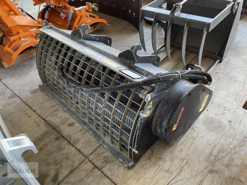 Ladeschaufel des Typs Sonstige Betonmischschaufel S35 Baujahr 2018, Gebrauchtmaschine in Burgkirchen (Bild 1)