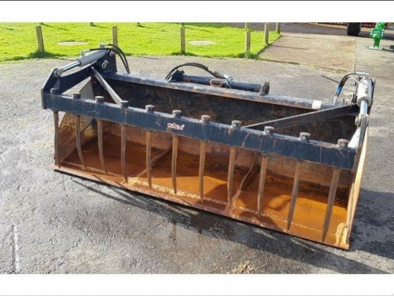Ladeschaufel типа Sonstige BGIF230, Gebrauchtmaschine в Pencran (Фотография 1)
