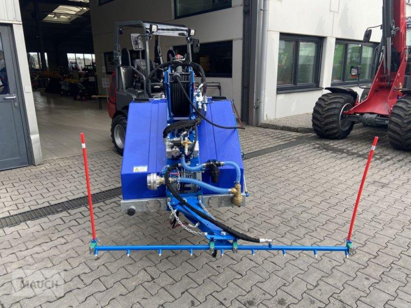 Ladeschaufel des Typs Sonstige Dynaset Hochdruckreinger für Hof/Rad/Telelader, Neumaschine in Burgkirchen (Bild 1)