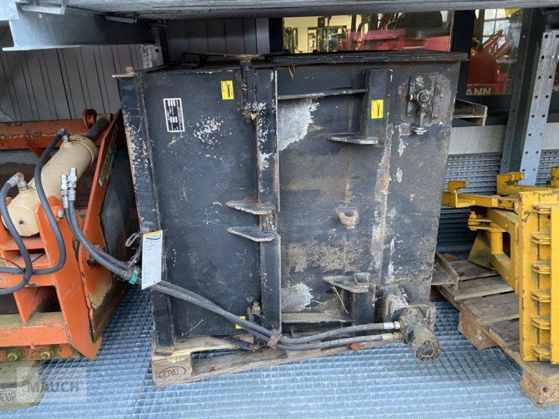 Ladeschaufel des Typs Sonstige Futtercontainer mit Re / Li Austragung, Gebrauchtmaschine in Burgkirchen (Bild 1)