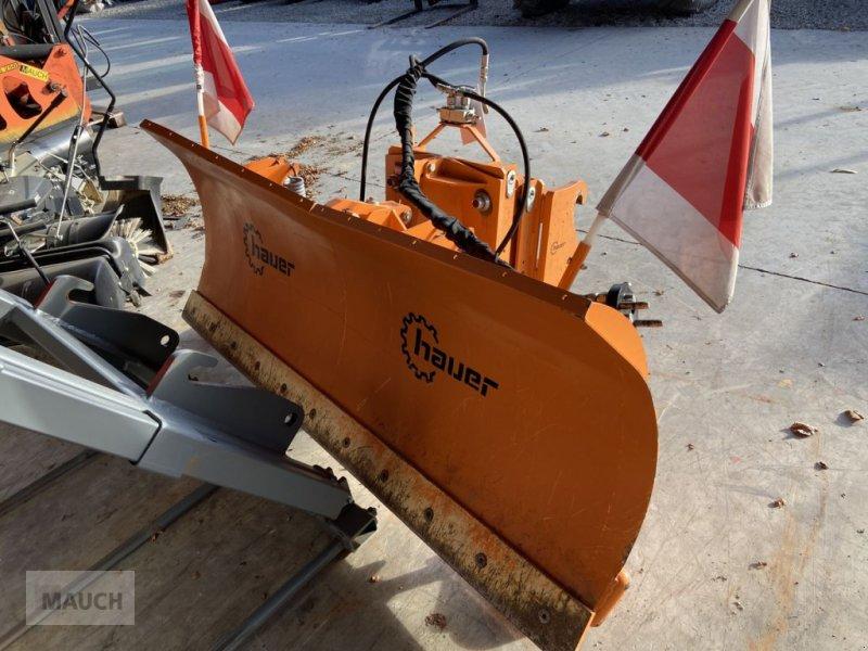 Ladeschaufel des Typs Sonstige Hauer Schneeschild 2200mm breit, Gebrauchtmaschine in Burgkirchen (Bild 1)