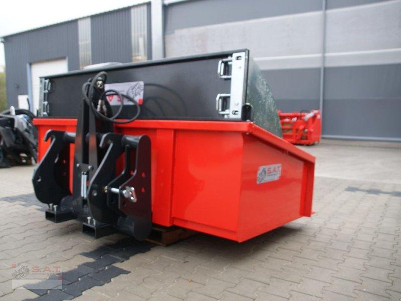 Ladeschaufel типа Sonstige Hochkippschaufel-Kippschaufel-Heckcontainer-NEU, Neumaschine в Eberschwang (Фотография 1)