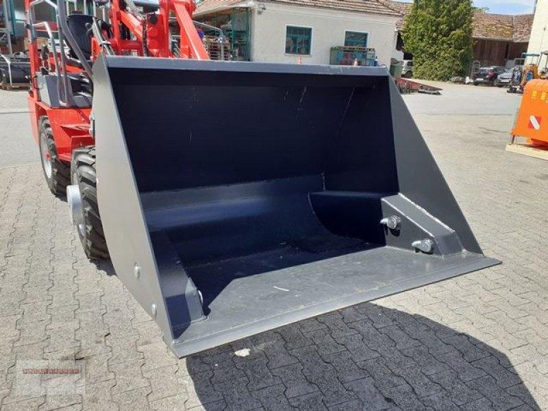 Ladeschaufel des Typs Sonstige Hochkippschaufel, Gebrauchtmaschine in Tarsdorf (Bild 3)