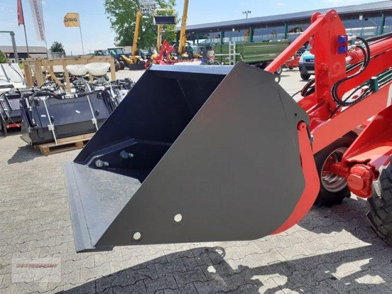 Ladeschaufel des Typs Sonstige Hochkippschaufel, Gebrauchtmaschine in Tarsdorf (Bild 5)