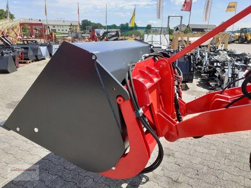 Ladeschaufel des Typs Sonstige Hochkippschaufel, Gebrauchtmaschine in Tarsdorf (Bild 6)