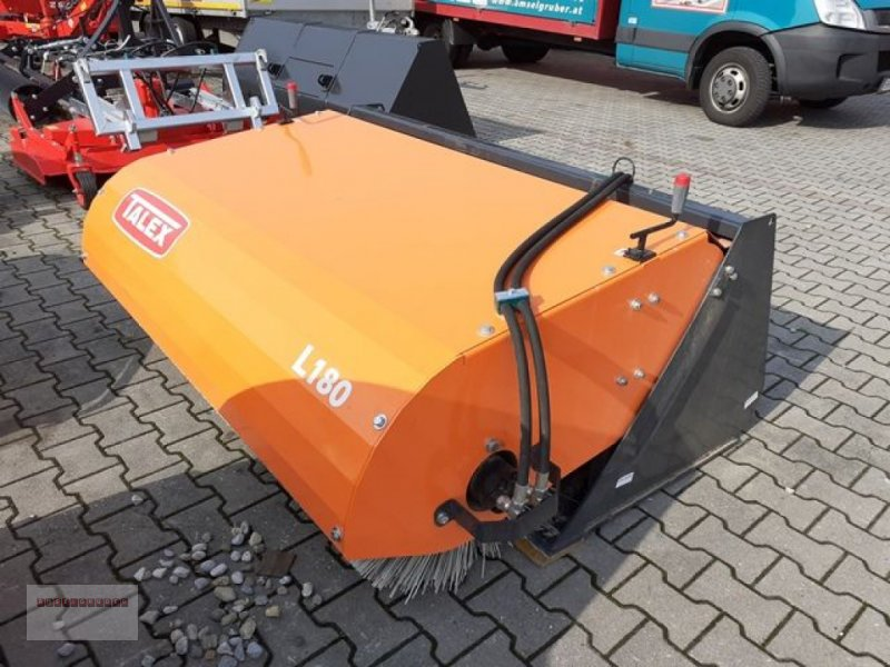 Ladeschaufel des Typs Sonstige Kehrschaufel, Gebrauchtmaschine in Tarsdorf (Bild 6)