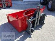 Ladeschaufel des Typs Sonstige Kippmulde 160cm, Neumaschine in Burgkirchen